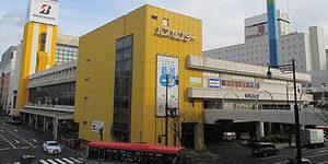 新潟交通バスセンタービル 4F