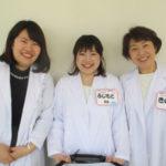 新潟万代校 夏休み夏期講習 先生のイメージ写真